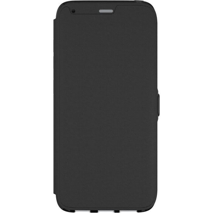 Etui TECH 21 Note 8 Evo wallet noir 261WWt