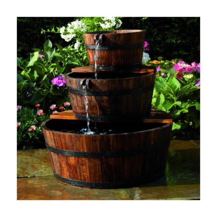 Acheter Une Fontaine De Jardin - Amazing Home Ideas ...