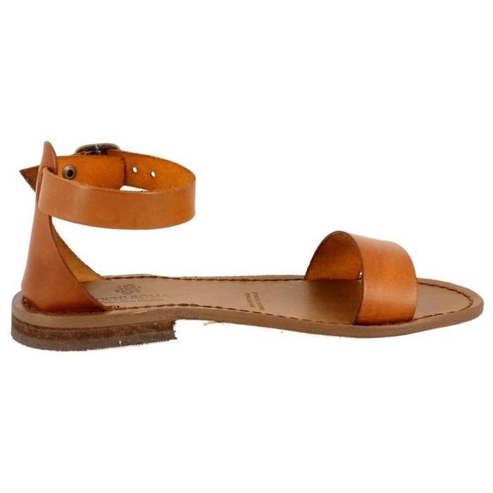 sandales / nu pieds 380 femme antichi romani 380