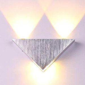 APPLIQUE  Applique murale interieur LED Lampe de Mur Lampe L