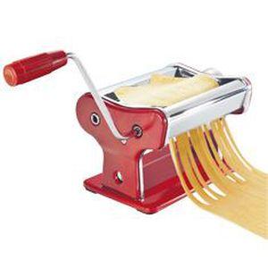 MACHINE À PÂTES Machine à pâtes