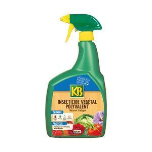 PRODUIT INSECTICIDE Insecticide végétal polyvalent - 800 mL