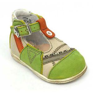 SANDALE - NU-PIEDS Chaussures Garcon - Sandales Et ...