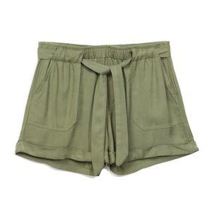bb58b9523440c3 Short fille vert - Achat / Vente Short fille vert pas cher - Cdiscount