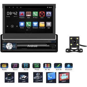"AUTORADIO Autoradio 7"" Android 6.0 Navigation GPS Bluetooth"