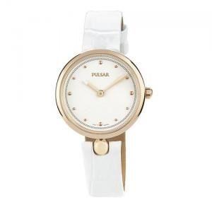 3eddf7edd279 Montre Pulsar femme modèle perla doré rose - PM2154X1 , - Achat ...