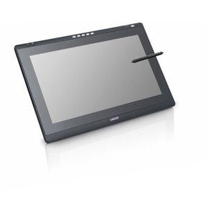 TABLETTE GRAPHIQUE WACOM DTK-2241 - Écran interactif à stylet 22''