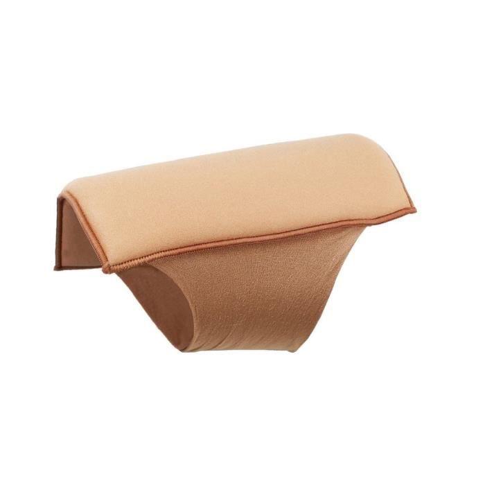 Protection pour genoux VITAEASY - Coussinet entièrement recouvert de maille mousse très douce