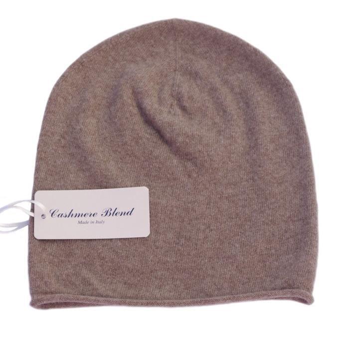 ECHARPE - FOULARD Bonnet de laine Chapeau, Homme, Femme, unisexe - ( ff7dbe11130