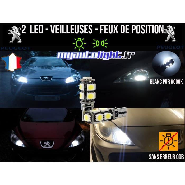 godere del prezzo di sconto le più votate più recenti miglior sito web Auto e moto: ricambi e accessori Peugeot 407 Pack 10 ...