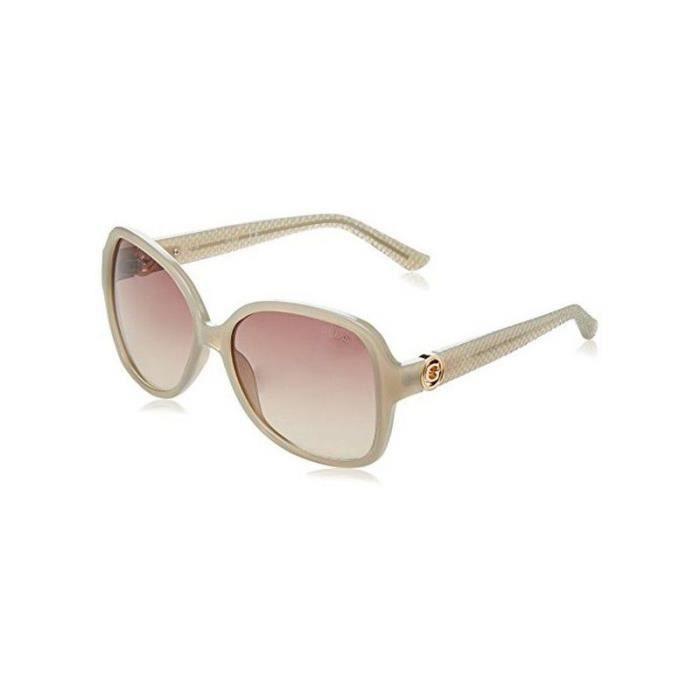 Lunettes de soleil Femme Guess GF0275-5859F - Achat   Vente lunettes ... c7cb53bcf3a7