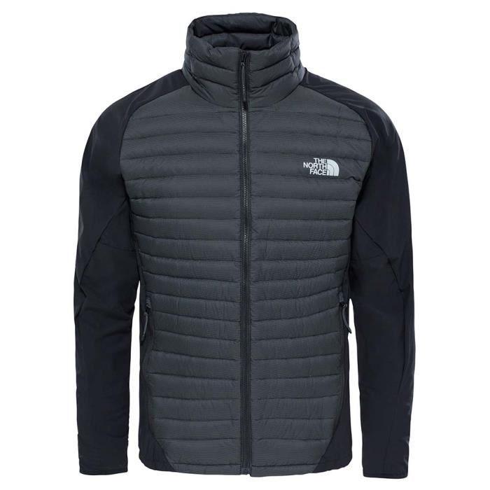 c8c295a7f5 Vêtements homme Doudounes The North Face Verto Micro Jacket - Prix ...