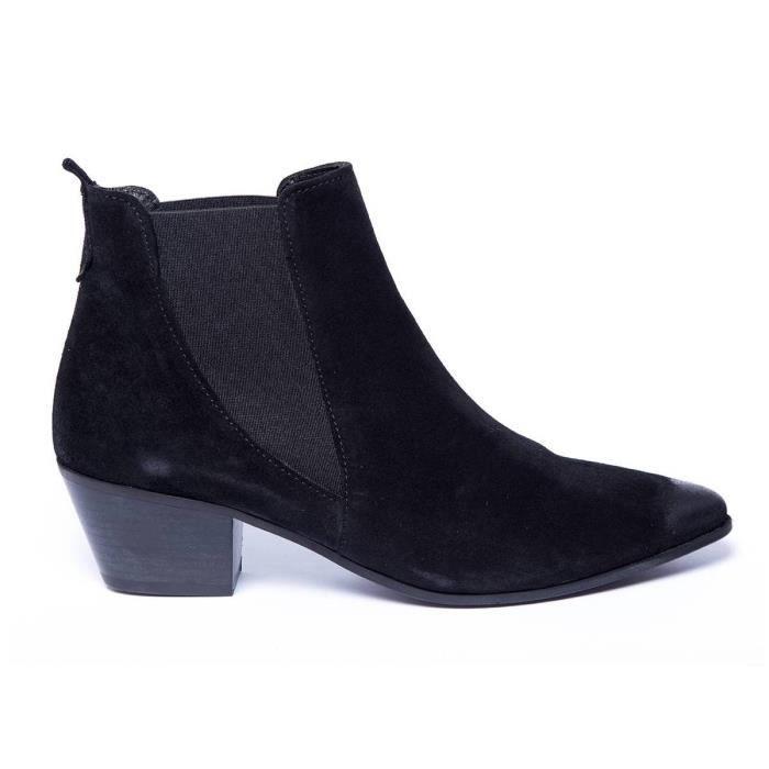 Bleu (Marine Gris Metallique) Icepeak Wander Semerdjian Boots BOOTS NEUSA Semerdjian soldes Semerdjian Boots BOOTS NEUSA Semerdjian soldes  Noir (Black)  39 EU OpCBXn9Wf