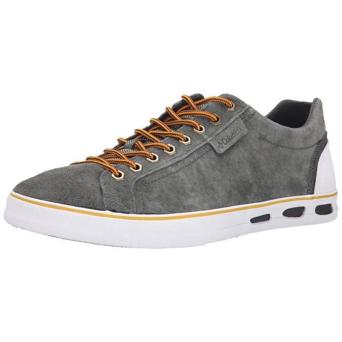 Columbia N vulc Vent Camp 4 Shoe Casual LA9ZY Taille-44 1-2