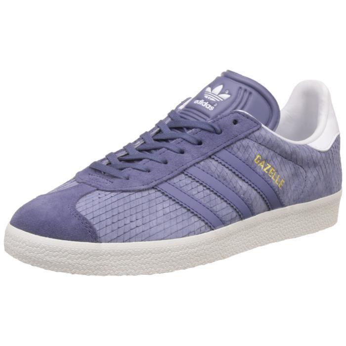 De Adidas 3ydx3o Femme Gazelle Fitness 1 Chaussures 2 37 Taille W Bq5nrqUp