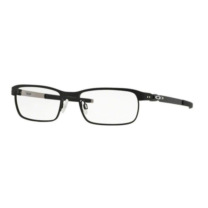 Lunettes de vue homme Oakley OX3184 318401 Noir 54-17 - Achat ... 66f82b904598