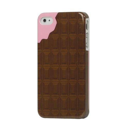coque chocolat iphone 6