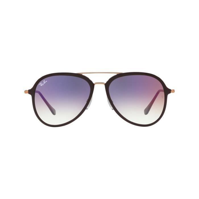 Lunettes de soleil Ray Ban RB-4298 -6335S5 - Achat   Vente lunettes ... 6d85fad8b438