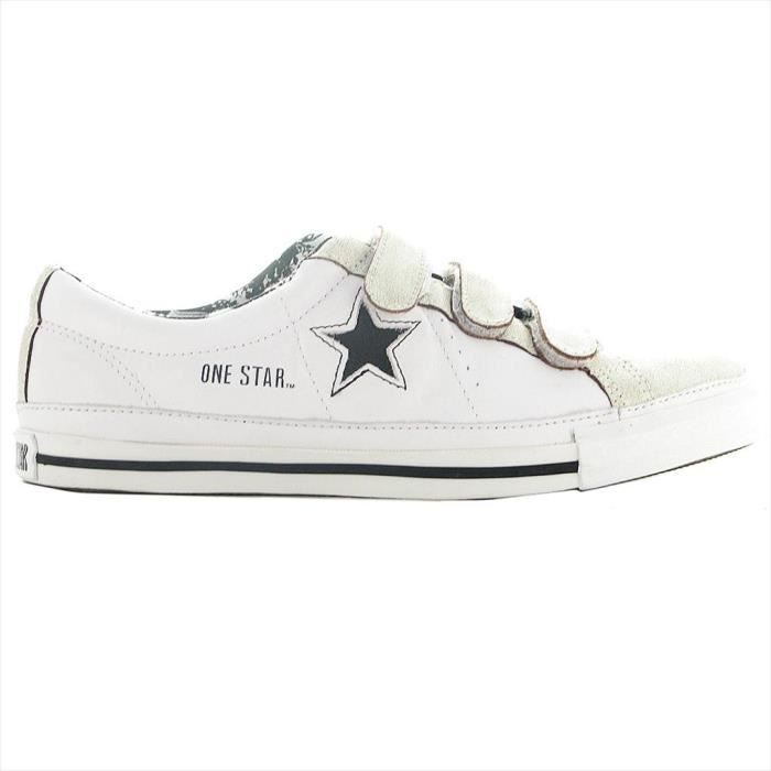 Chaussures Converse One Star Triple V OX