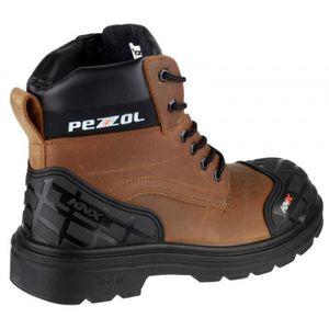sécurité Achat Pezzol Chaussures homme de de Chaussures Vente T5IIqa