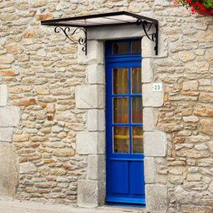 Marquise De Porte Achat Vente Pas Cher - Marquise de porte ancienne
