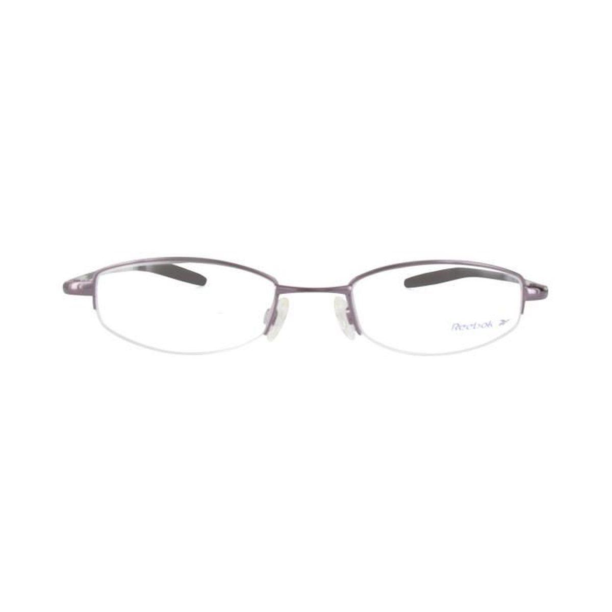 reebok lunettes femme