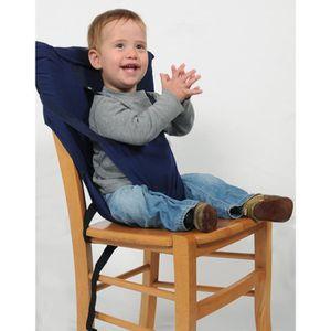 Harnais de securite pour chaise haute achat vente pas cher - Harnais bebe chaise haute ...