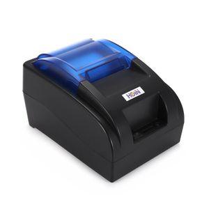 IMPRIMANTE Imprimante thermique de reçu d'argent HOIN HOP - H