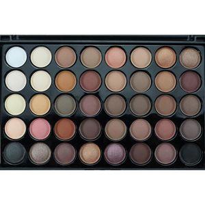CONTOUR DES YEUX Ensemble de maquillage de palette pour maquillage