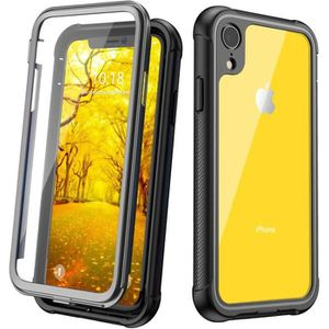coque iphone xr zhike