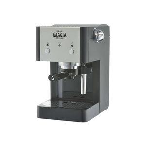 MACHINE À CAFÉ Gran Gaggia Deluxe RI8425 Machine à café avec buse