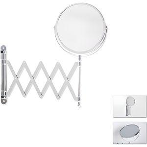 miroir grossissant salle de bain achat vente pas cher. Black Bedroom Furniture Sets. Home Design Ideas