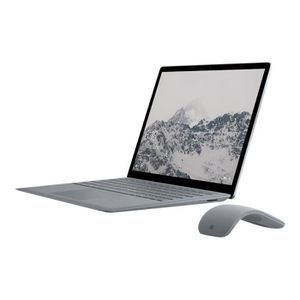 ORDINATEUR PORTABLE Microsoft Surface Laptop Core i5 7200U - 2.5 GHz W