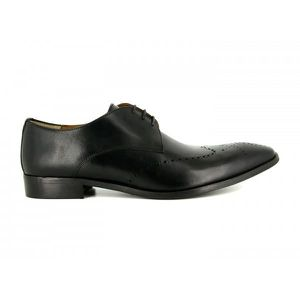 DERBY J.BRADFORD Chaussures Derby JB-THOMAS Noir - Coule