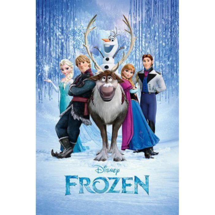 La reine des neiges personnage - Personnages reine des neiges ...
