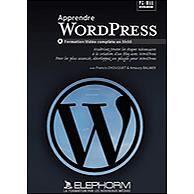 Apprendre Wordpress - 1 poste
