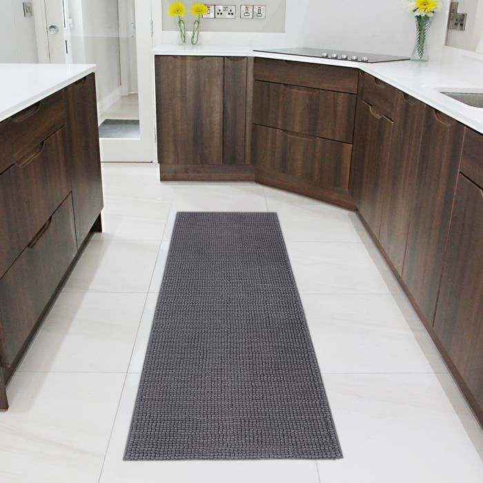 stunning lifewit tapis x cm absorbant antidrapant e with grand tapis chambre. Black Bedroom Furniture Sets. Home Design Ideas
