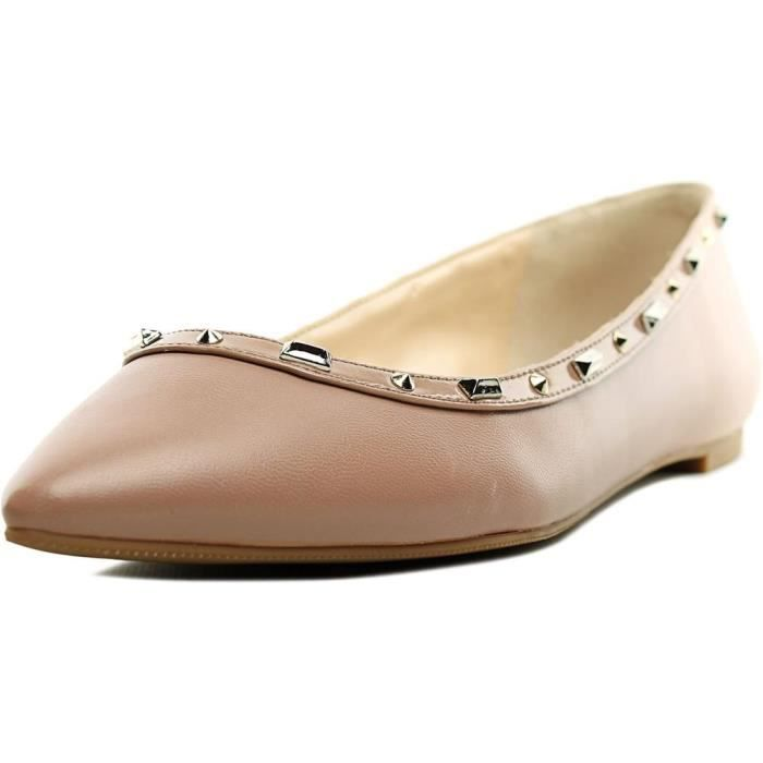 INC International Concepts Zabbie Femmes Synthétique Chaussure Plate