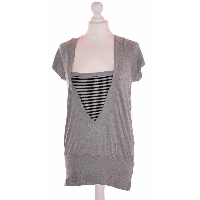 Vente Très Bon Top Naf Achat Gris T Shirt État Occasion cHqwwPTx7 3efef3a1f47