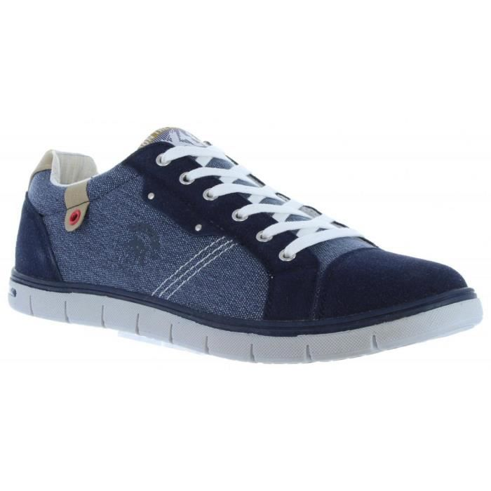 Chaussures pour Homme XTI 46473 LONA C NAVY Afwwr