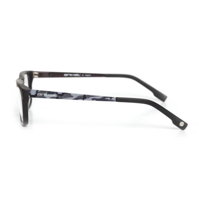 Z5HHU 53 Frame Rim Full Alo 104 lunettes noir b04 q7TSxS8wp