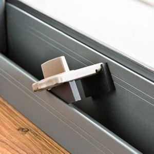 bloque porte coulissante achat vente pas cher. Black Bedroom Furniture Sets. Home Design Ideas