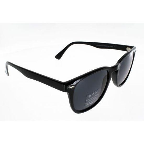 AD SOL POL517 NOIRE MIXTE Indice 3 Grand Visage - Achat   Vente lunettes de  soleil Mixte Adulte - Cdiscount edf298c3bff6