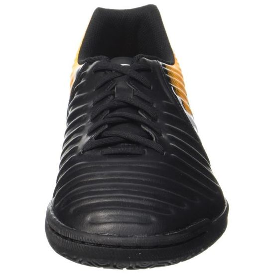 size 40 c3608 ff5bf Nike Tiempox hommes Rio Iv Ic Chaussures de football 3PZC24 Taille-44 1-2 -  Prix pas cher - Cdiscount