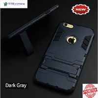 COQUE - BUMPER Coque iphone 6s Plus protection double couche ultr