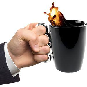 SERVICE À THÉ - CAFÉ Tasse Poing Américain