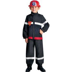 DÉGUISEMENT - PANOPLIE CESAR - F173 - Déguisement pompier - 3 / 5 ans