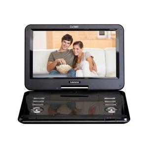 LECTEUR DVD Lenco DVP-1273 Lecteur DVD portable -écran: 11.6