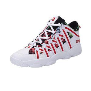 get cheap b5cef 3fd9f CHAUSSURES DE RANDONNÉE Plat avec des chaussures d extérieur non-Slip Esca