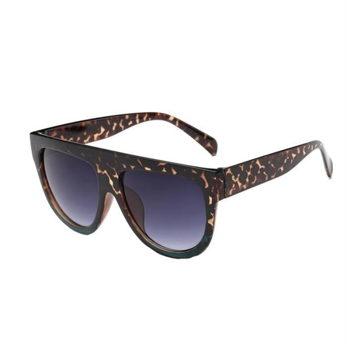 lunettes de soleil Mlle Lunettes de soleil / Lunettes de soleil PC Eye Cat / Lunettes de soleil rétro ( Couleur : D ) SRcRgL
